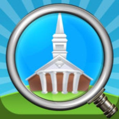 LDS Ward Finder iOS App