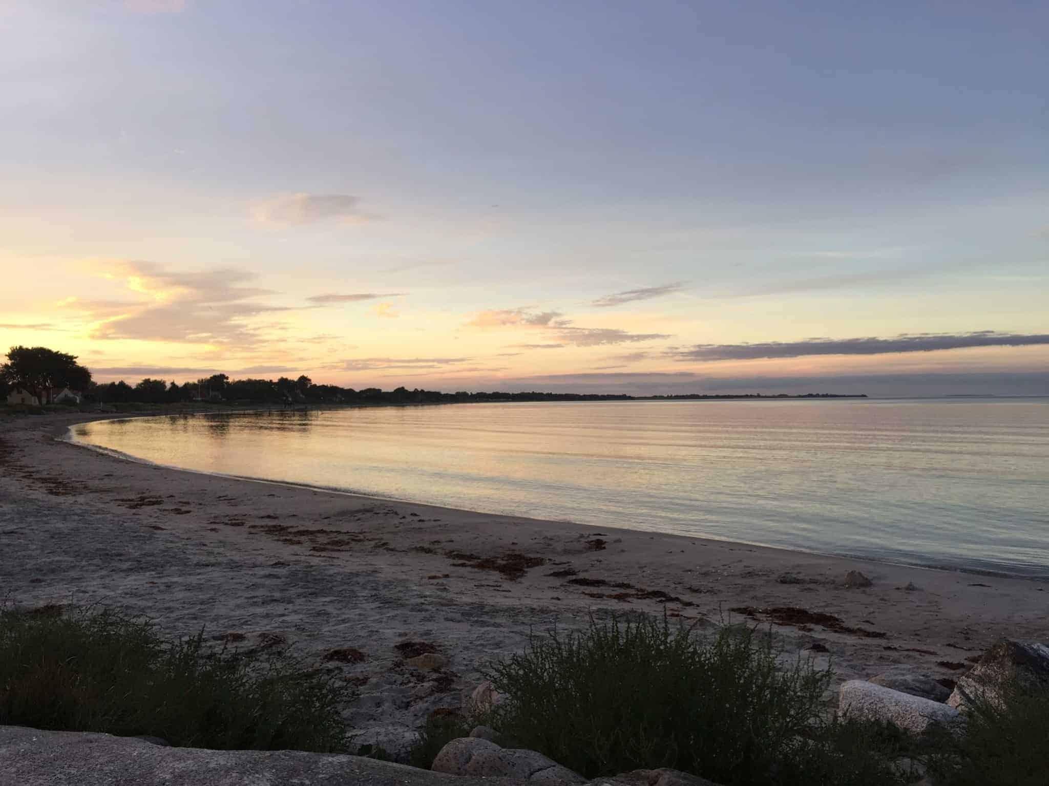 Samsø – på smuttur og gåtur!