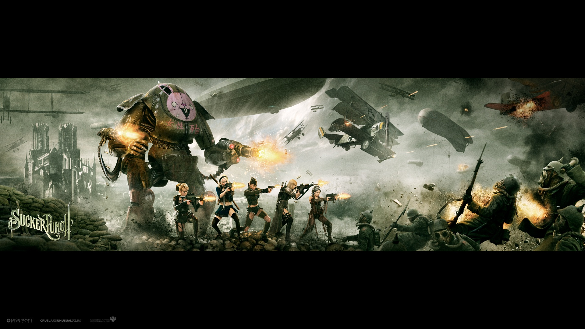 My Name 3d Live Wallpaper For Pc Steam Powered German Trench Zombies The Morning After