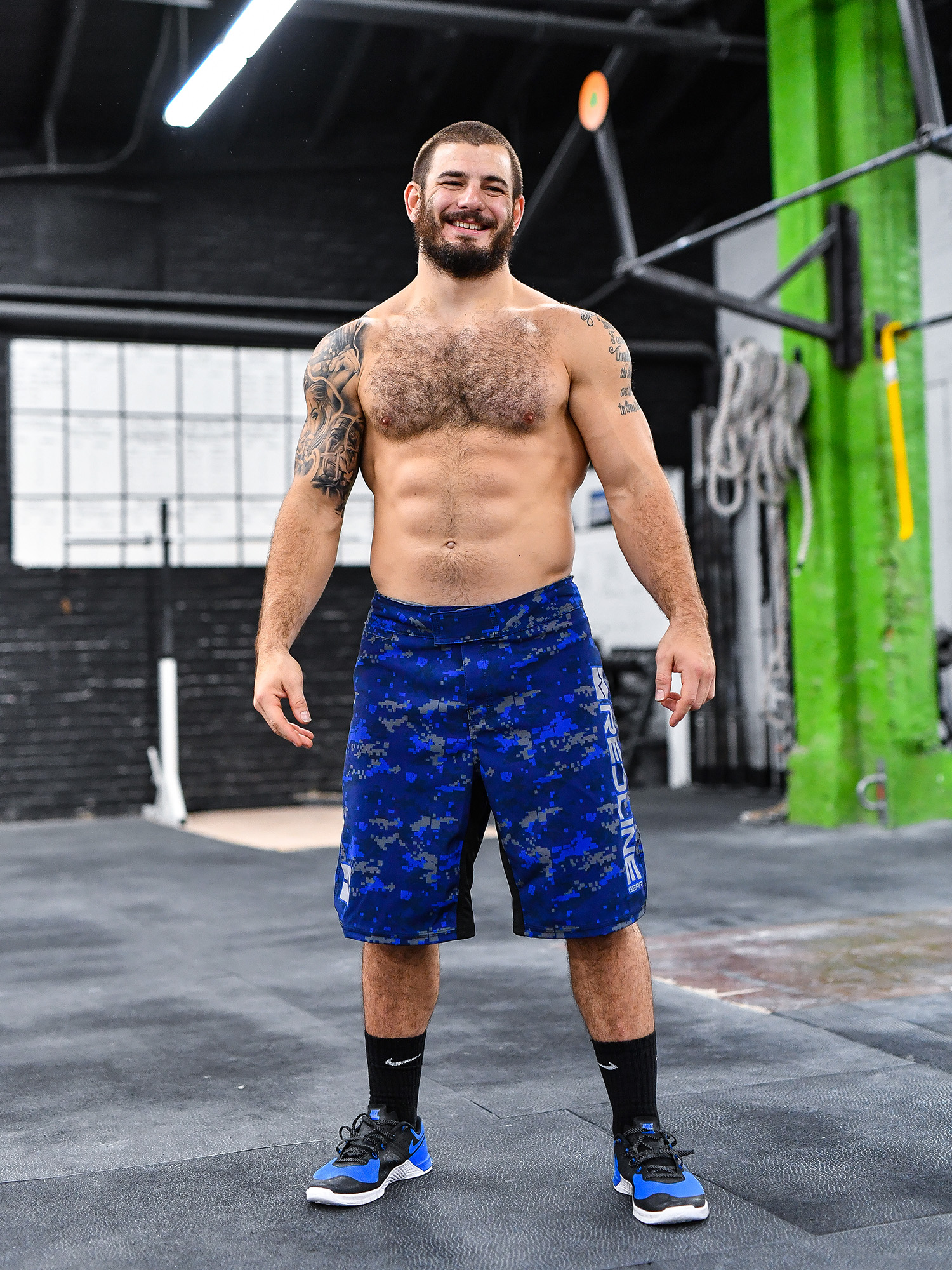 Fake Quotes Wallpaper Why Isn T Mat Fraser Competing Morning Chalk Up