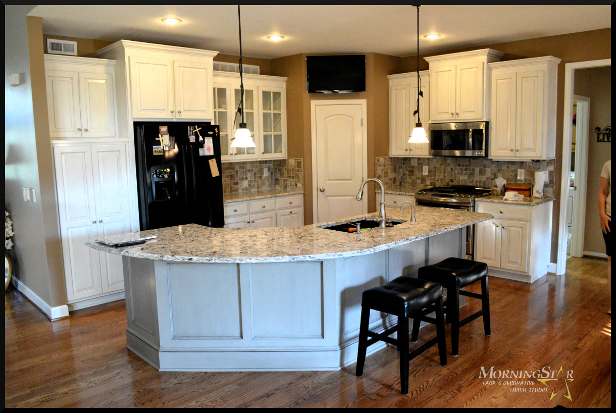 Can Kitchen Cabinets Be Refinished Kansas City 39s Leading Cabinet Refinishing Company