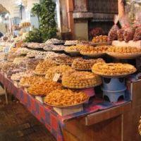 Moroccan Seffa Medfouna Recipe, Your Morocco Travel Guide ...
