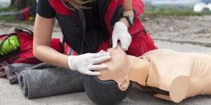 SALUD. Curso de Reanimación Cardio Pulmonar @ Urbanización La Ramira, Morón | Morón de la Frontera | Andalucía | España