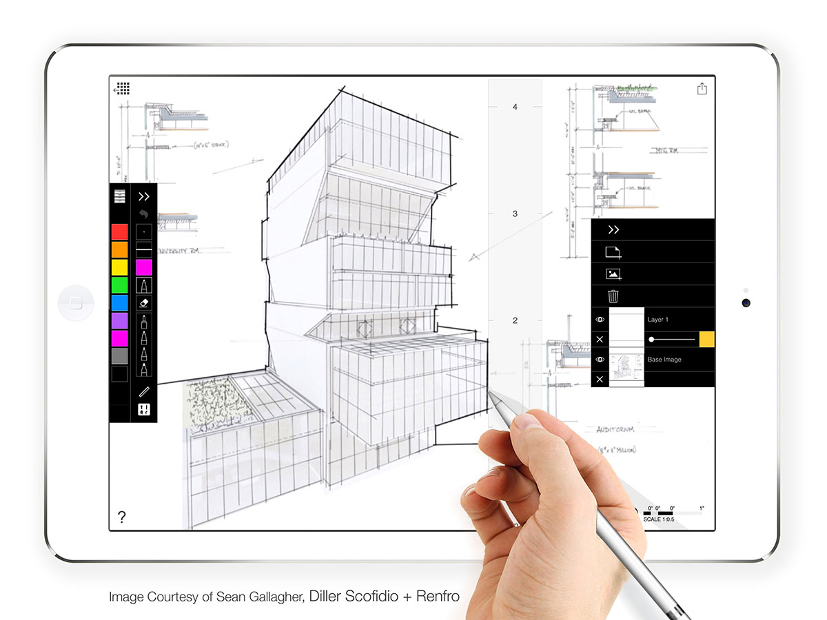 Architektur Rendering Tips Morpholio Trace