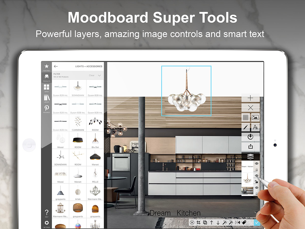 Kitchen Design App Free Download Morpholio Board