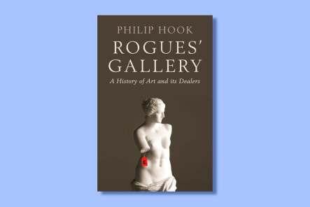 2017_Book_Rogue_Gallery