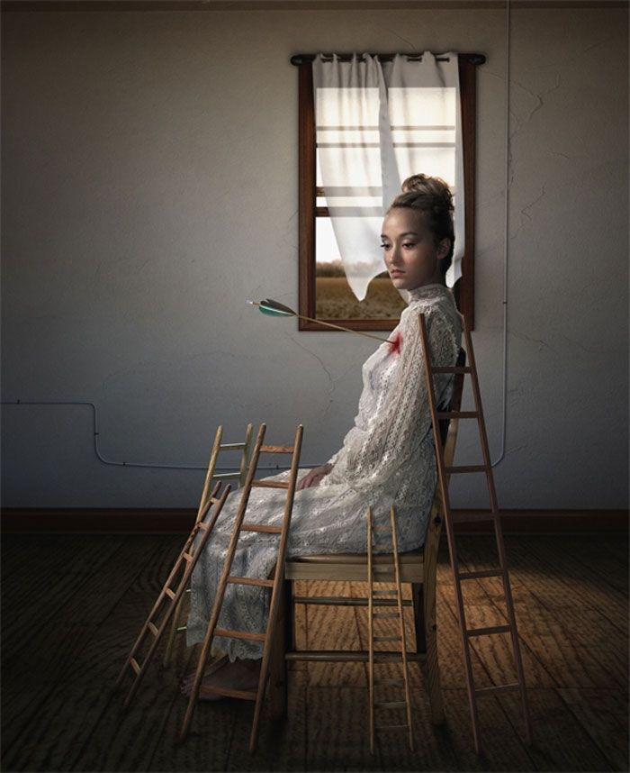 Morren Galleries Jamie Baldridge Bij Morren Galleries