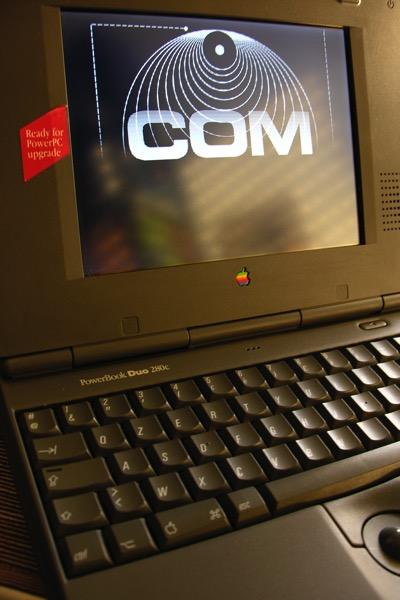 PowerBook 280c