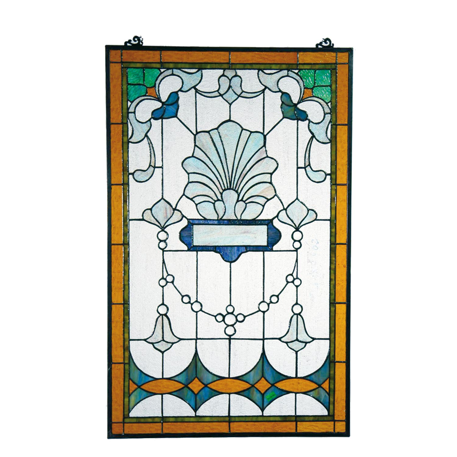 Fenster Lampen Clayre And Eef 5ll 5394 Tiffany Fenster 81x51