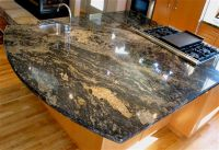 Bloomington's Choice for Granite Countertops