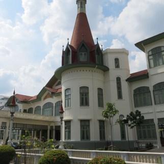 Phaya Thai Palace