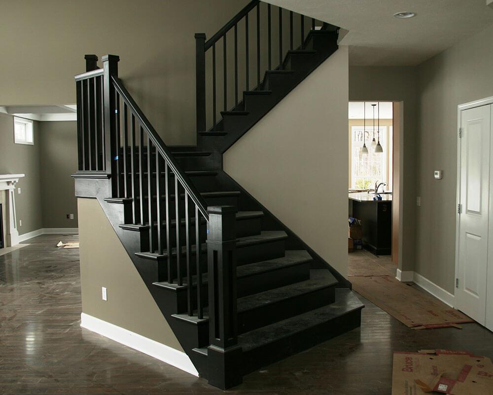 Stairs Amp Railings Morse Lumber