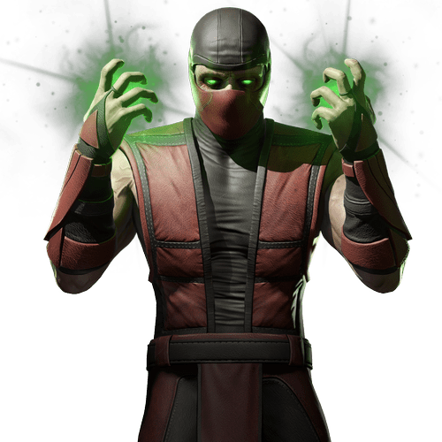 Sz Photo Mkwarehouse: Mortal Kombat X: Ermac