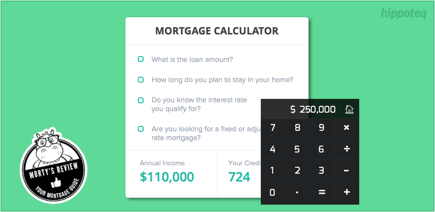 Find Mortgage How To Find The Right Mortgage Calculator – Mortgagehippo