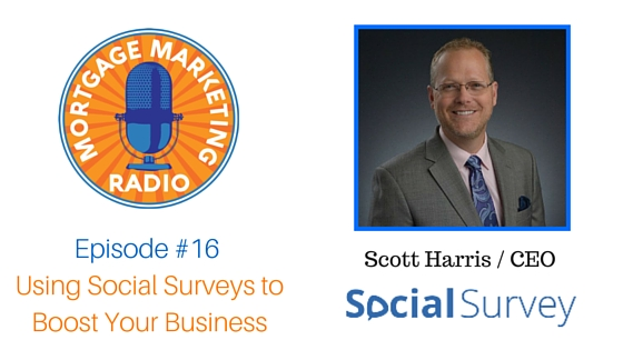 Episode #16: Using Social Surveys to Boost Your Business