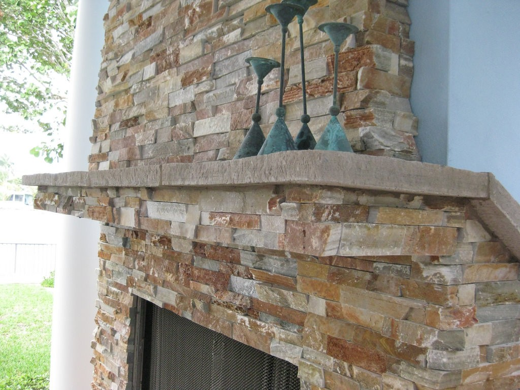 Outdoor Fireplace Materials We Can Build Your Dream Outdoor Fireplace Morton Stones