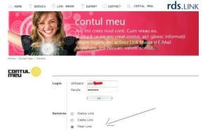 RDS Facturi Online