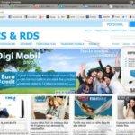 Cum sa adaugi sesizare la RCS&RDS direct de pe site?