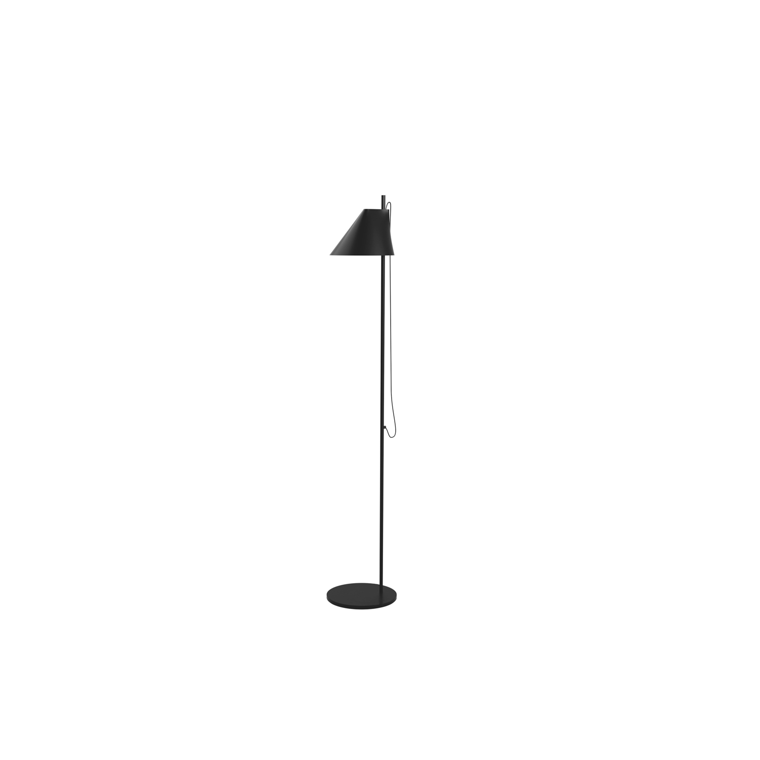 Matter Of Stuff Njp Floor Light Louis Poulsen