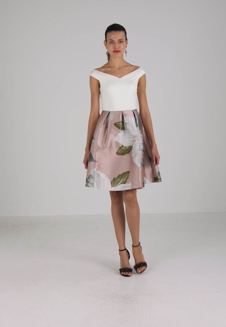 Www Zalando De Sale Ted Baker Valtia Chatsworth - Cocktailkleid/festliches