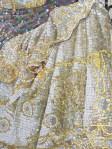 Lilian Broca Mosaic Detail