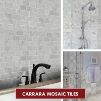 Mosaic Tile | Ceramic Mosaic Tiles Shop | Backsplash, Onyx ...
