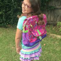 Back To School With Bixbee