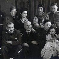 Семья Аладжаловых