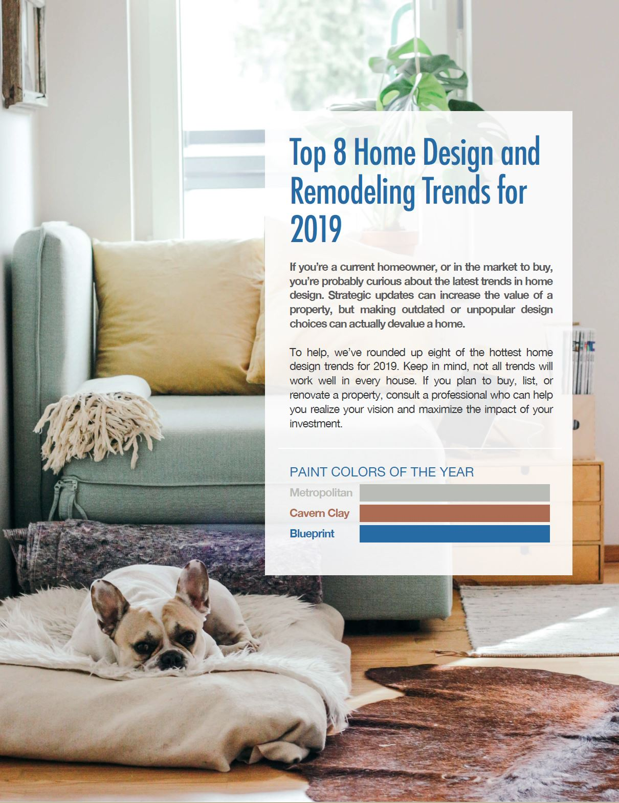 Home Design Remodeling Top 8 Home Design Remodeling Trends For 2019 Shannon May
