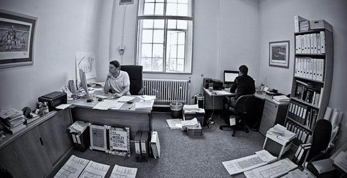 Office Space \u2013 The Moseley Exchange