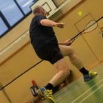 TuS Mosella Schweich e.V., Abteilung Badminton