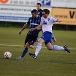 TuS Mosella Schweich e.V., Abteilung Fußball