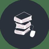 Courses Icon - Moshiur Monty