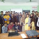 Learning Earning Development Project (LEDP) 12 - ICT Division - Bangladesh