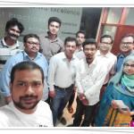 Social Media Marketing Training 11 - Bdjobs Training - Dhaka
