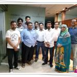 Social Media Marketing Training 12 - Bdjobs Training - Dhaka