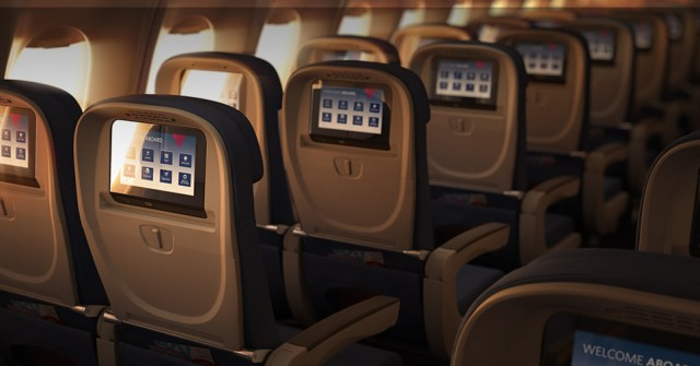 Delta Brands Free Entertainment As Luxury Experience main Mosnar Communications