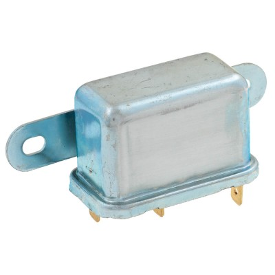 542-170 RELAY, overdrive (push-on terminal) Moss Motors