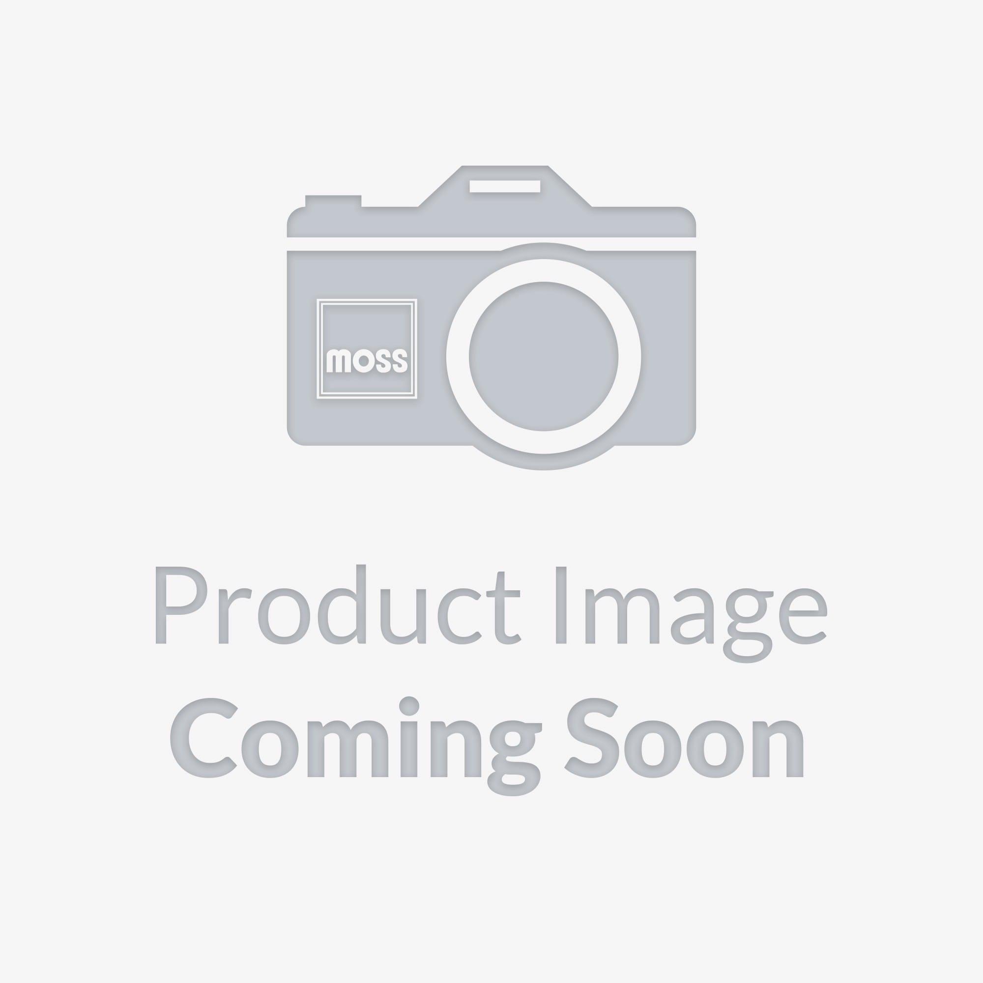 560-100 FUSE BOX, Lucar terminals Moss Motors