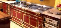 World's Most Expensive Kitchen Range