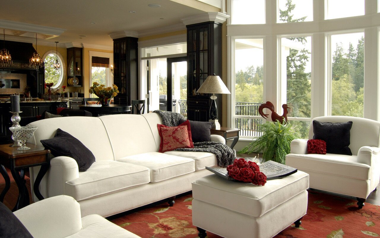 Home Living Room Design Living Room Decorating Ideas With 15 Photos