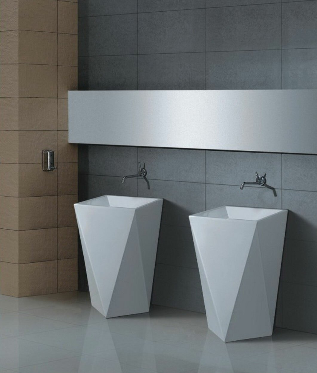 Waschbecken Modernes Design Top 15 Bathroom Sink Designs And Models Mostbeautifulthings