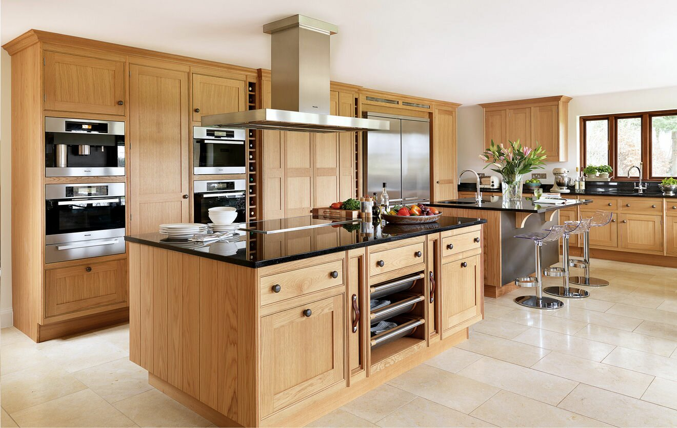 kitchen island designs mostbeautifulthings solid oak kitchen island kitchen design modern kitchen