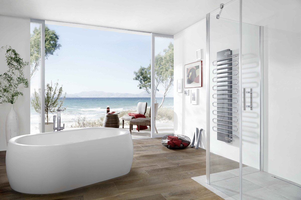 Badezimmer Modernes Design Top 25 Modern Bathroom Design Examples Mostbeautifulthings