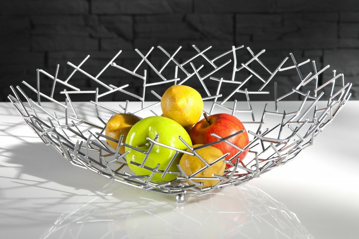 Beautiful Fruit Bowls 16 Beautiful Fruit Bowl Designs Mostbeautifulthings