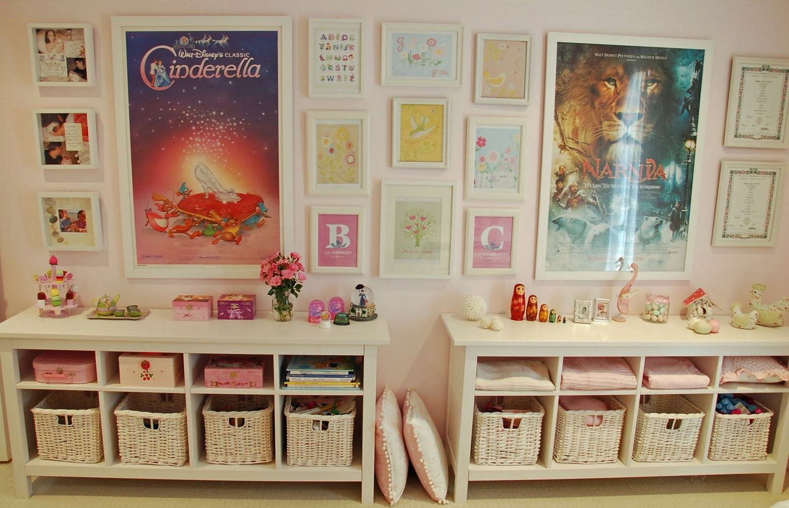 Room Decorative Items 15 Nice Kids Room Decor Ideas With Example Pics