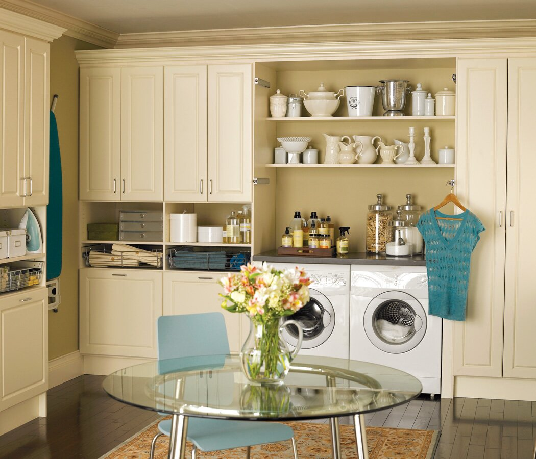 Kitchen Utility Room Ideas Top 16 Laundry Room Decor Ideas With Photos