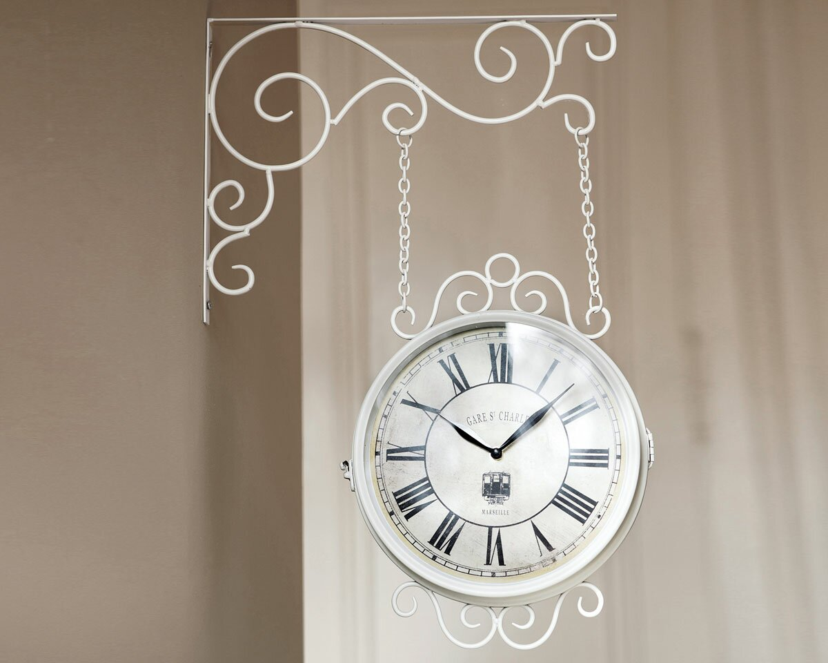 Where To Hang Wall Clock In Living Room 19 Inspiring Wall Clocks For Living Room Decor