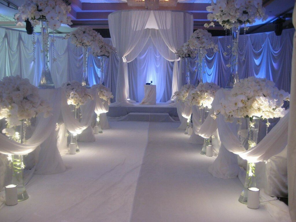 Wedding Decoration Ideas Top 19 Wedding Reception Decorations With Photos