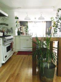 Create a Modern Bohemian Kitchen (kitchen tour)   Most ...